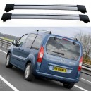 Citroën Berlingo Multispace 5dr MPV 02-08 Roof Aero Cross Bars