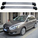 Fiat Croma 5dr Estate 2006+ Roof Aero Cross Bars